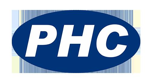 loga marca phc